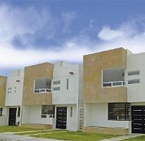 Foto de casa en venta en valparaiso , hacienda las trojes, corregidora, querétaro, 1655071 No. 01