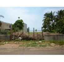 Foto de terreno habitacional en venta en  , troncones, la unión de isidoro montes de oca, guerrero, 2939329 No. 01
