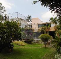 Foto de casa en venta en tulipán , delicias, cuernavaca, morelos, 4006449 No. 01