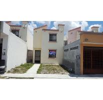 Foto de casa en venta en tulipanes 0, villa florida, reynosa, tamaulipas, 2124591 No. 01