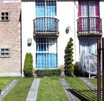 Foto de casa en venta en tulipanes , santa clara, lerma, méxico, 3662630 No. 01