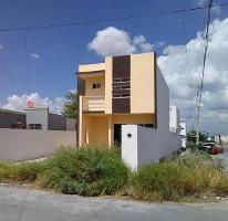 Foto de casa en venta en tulipanes y jacarandas 100, villa florida, reynosa, tamaulipas, 0 No. 01