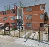 Foto de departamento en venta en tultitlán 23, adolfo lópez mateos, cuautitlán izcalli, méxico, 4656474 No. 01