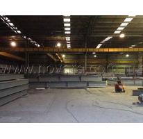 Foto de nave industrial en renta en  , tultitlán de mariano escobedo centro, tultitlán, méxico, 2610600 No. 01