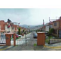Foto de casa en venta en  , tultitlán de mariano escobedo centro, tultitlán, méxico, 2735505 No. 01