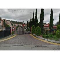 Foto de casa en venta en  , tultitlán de mariano escobedo centro, tultitlán, méxico, 717097 No. 01