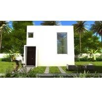 Foto de casa en venta en  , tulum centro, tulum, quintana roo, 1056479 No. 01