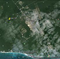 Foto de terreno habitacional en venta en, tulum centro, tulum, quintana roo, 1100291 no 01