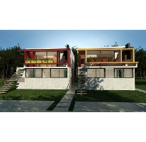 Foto de casa en venta en  , tulum centro, tulum, quintana roo, 1109249 No. 01