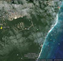Foto de terreno habitacional en venta en, tulum centro, tulum, quintana roo, 1120177 no 01