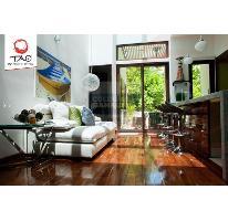 Foto de casa en condominio en venta en  , tulum centro, tulum, quintana roo, 1329821 No. 01