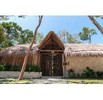Foto de departamento en venta en, tulum centro, tulum, quintana roo, 1414737 no 01