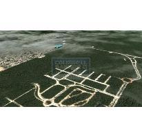 Foto de terreno habitacional en venta en, tulum centro, tulum, quintana roo, 1848318 no 01