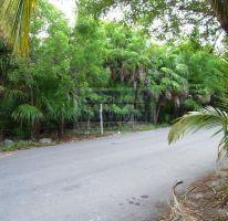 Foto de terreno habitacional en venta en, tulum centro, tulum, quintana roo, 1848532 no 01
