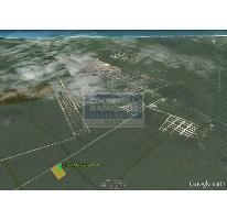 Foto de terreno habitacional en venta en, tulum centro, tulum, quintana roo, 1848534 no 01
