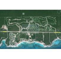 Foto de terreno habitacional en venta en, tulum centro, tulum, quintana roo, 1848632 no 01