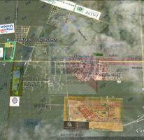 Foto de terreno habitacional en venta en, tulum centro, tulum, quintana roo, 1848700 no 01