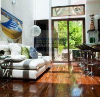 Foto de casa en venta en, tulum centro, tulum, quintana roo, 1848740 no 01
