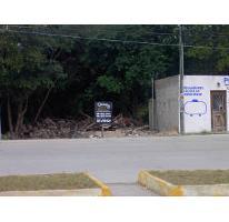 Foto de terreno habitacional en venta en  , tulum centro, tulum, quintana roo, 1862952 No. 01