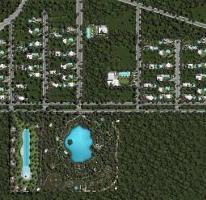 Foto de terreno habitacional en venta en, tulum centro, tulum, quintana roo, 1862976 no 01