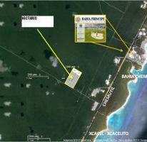 Foto de terreno habitacional en venta en, tulum centro, tulum, quintana roo, 1862982 no 01