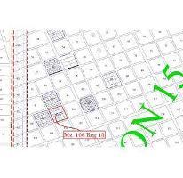 Foto de terreno habitacional en venta en, tulum centro, tulum, quintana roo, 1862992 no 01