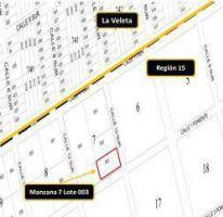 Foto de terreno habitacional en venta en, tulum centro, tulum, quintana roo, 1863038 no 01