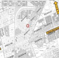 Foto de terreno habitacional en venta en, tulum centro, tulum, quintana roo, 1863040 no 01