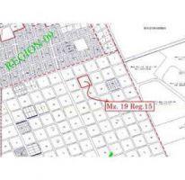 Foto de terreno habitacional en venta en, tulum centro, tulum, quintana roo, 1962685 no 01