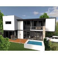 Foto de casa en venta en  , tulum centro, tulum, quintana roo, 2033736 No. 01