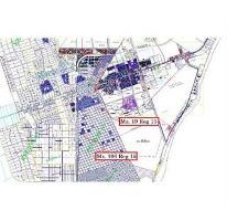 Foto de terreno habitacional en venta en  , tulum centro, tulum, quintana roo, 2448973 No. 01