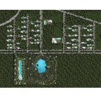 Foto de terreno habitacional en venta en  , tulum centro, tulum, quintana roo, 2449007 No. 01