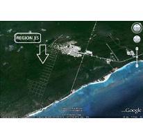 Foto de terreno habitacional en venta en  , tulum centro, tulum, quintana roo, 2449109 No. 01