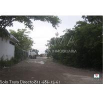 Foto de terreno habitacional en venta en  , tulum centro, tulum, quintana roo, 2749209 No. 01