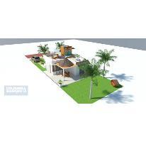 Foto de casa en venta en  , tulum centro, tulum, quintana roo, 2827818 No. 01