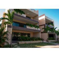 Foto de departamento en venta en  , tulum centro, tulum, quintana roo, 2855487 No. 01