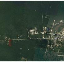 Foto de terreno habitacional en venta en  , tulum centro, tulum, quintana roo, 3335930 No. 01