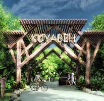 Foto de terreno habitacional en venta en  , tulum centro, tulum, quintana roo, 3461113 No. 01