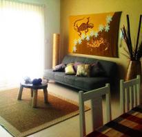 Foto de departamento en venta en  , tulum centro, tulum, quintana roo, 3627923 No. 01