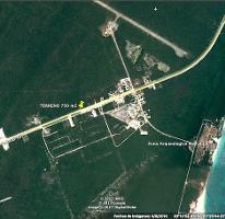 Foto de terreno comercial en venta en  , tulum centro, tulum, quintana roo, 3639024 No. 01
