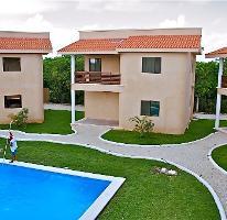 Foto de casa en venta en  , tulum centro, tulum, quintana roo, 3981666 No. 01