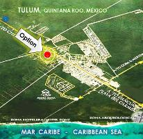 Foto de terreno habitacional en venta en  , tulum centro, tulum, quintana roo, 4265721 No. 01