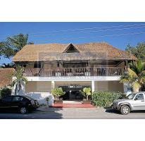 Foto de edificio en venta en  , tulum centro, tulum, quintana roo, 516560 No. 01