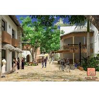 Foto de terreno habitacional en venta en  , tulum centro, tulum, quintana roo, 823669 No. 01
