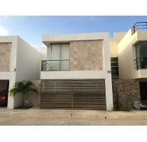 Foto de casa en venta en  , sol campestre, centro, tabasco, 2195798 No. 01