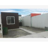Foto de casa en venta en turquesa 204, las margaritas, río bravo, tamaulipas, 2226200 No. 01