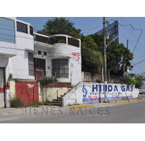 Foto de terreno comercial en venta en, túxpam de rodríguez cano centro, tuxpan, veracruz, 1127053 no 01