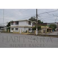 Foto de casa en venta en  , túxpam de rodríguez cano centro, tuxpan, veracruz de ignacio de la llave, 1282643 No. 01