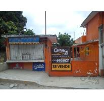 Foto de terreno habitacional en venta en, túxpam de rodríguez cano centro, tuxpan, veracruz, 1863330 no 01