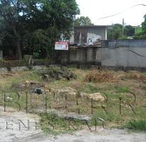 Foto de terreno habitacional en venta en  , túxpam de rodríguez cano centro, tuxpan, veracruz de ignacio de la llave, 2612415 No. 01